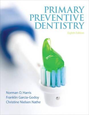 Primary Preventive Dentistry