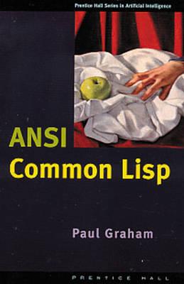 ANSI Common LISP