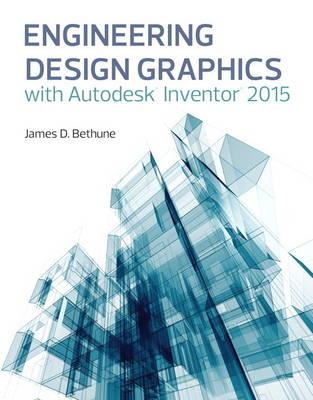 Eng Design Grap W/Autodesk® Inventor® 20