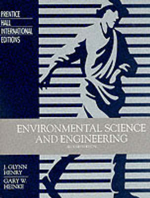 Environmental Science and Engineering