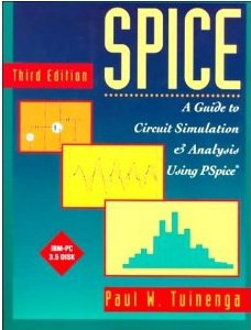 Spice Circuit Simulation Analysis