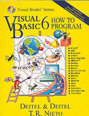 Visual Basic 6: How to Program