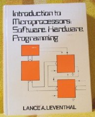 Introduction to Microprocessors: Software, Hardware, Programming