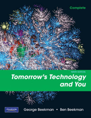 Tomorrow's Technology and You: Complete