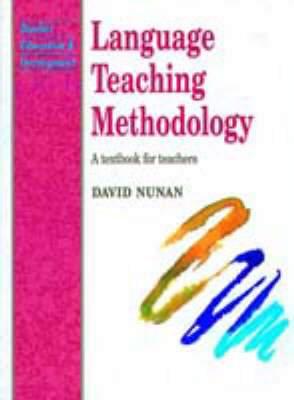 Language Teaching Methodology: A Textbook for Teachers