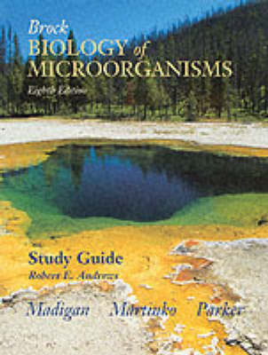 The Biology of Microorganisms
