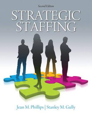 Strategic Staffing: United States Edition