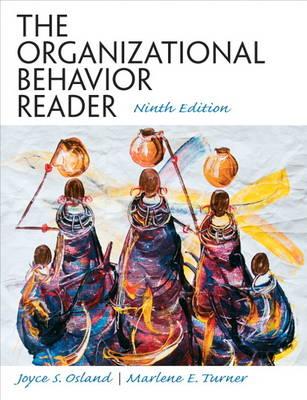 The Organizational Behavior Reader