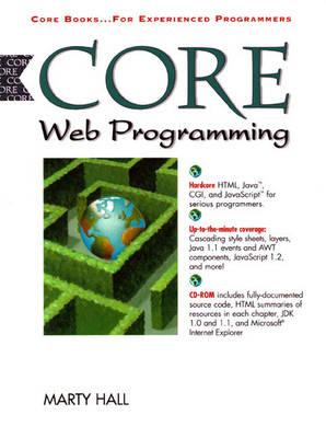 Core Web Programming
