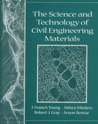 Science and Technology of Civil Engineering Materials, The