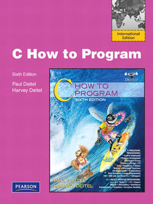 C: How to Program: International Version