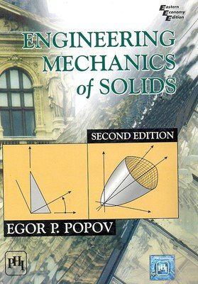 Engineering Mechanics of Solids