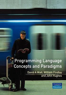 Programming Language Concepts and Paradigms