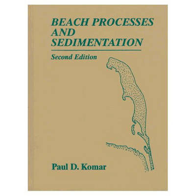 Beach Processes and Sedimentation