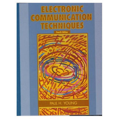 Electronic Communication Techniques