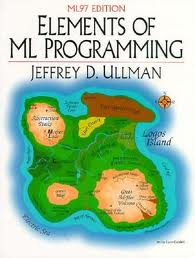 Elements of ML Programming, ML97