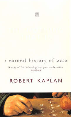 The Nothing That is: A Natural History of Zero