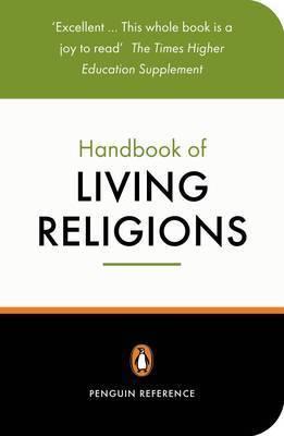 The New Penguin Handbook of Living Religions
