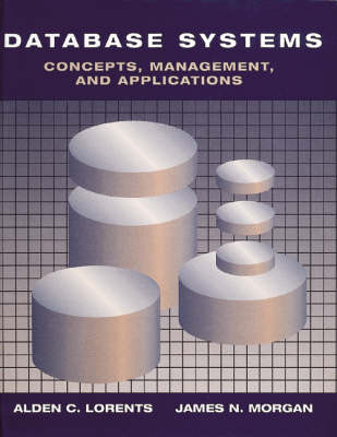 Database Systems: Concepts, Management, Applications
