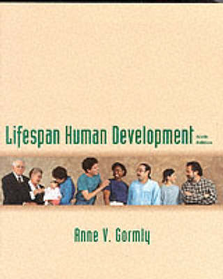 Life Span, Human Development