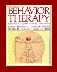 Behaviour Therapy: Techniques and Empirical Findings