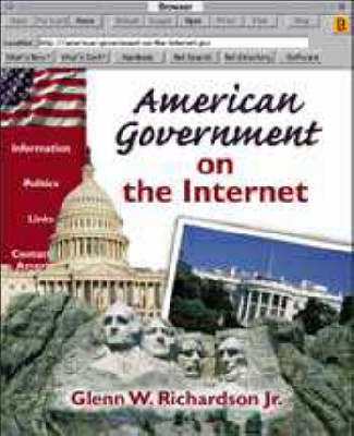 Richardson American Government and the Internet