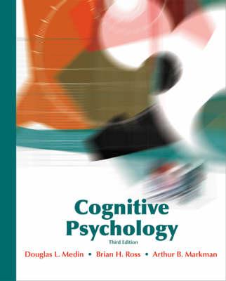 Cognitive Psychology 3ed
