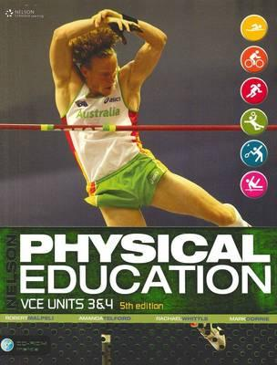 Physical Education Vce Units 3 & 4