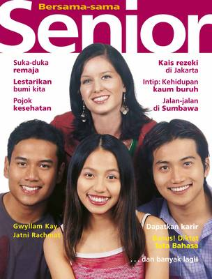 Bersama-Sama Senior Student Book