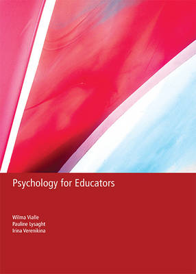 Psychology for Educators