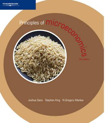 Principles of Microeconomics: Pacific Rim