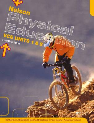 Nelson Physical Education VCE Units 1 and 2