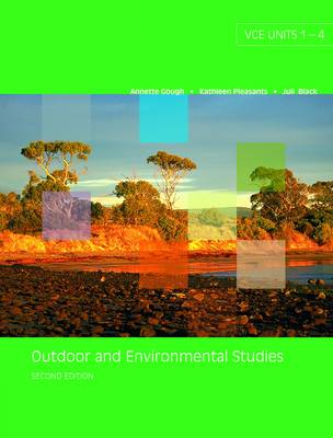 Outdoor and Environment Studies: VCE Units 1 to 4