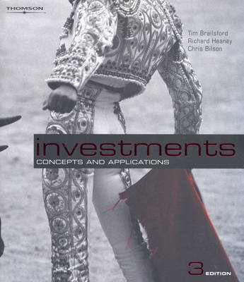 Investments: Concepts and Applications in Australia