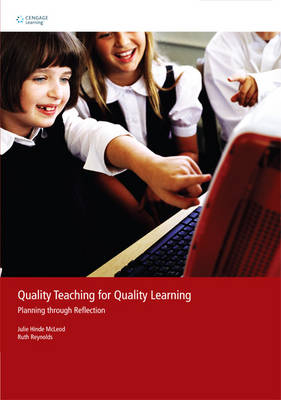 Quality Teaching for Quality Learning