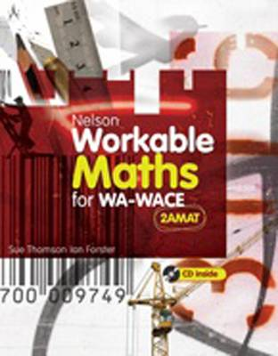 Workable Maths for WACE 2A MAT
