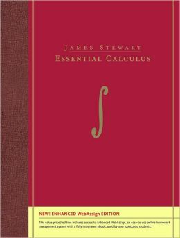 Essential Calculus + Department Purchase Card Webassign