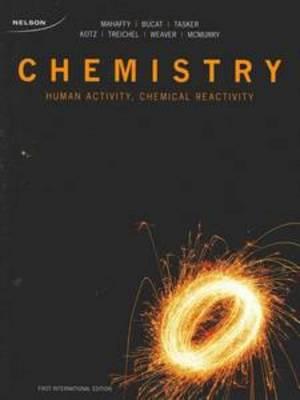 Bundle:Chemistry: Human Activity, Chemical Reactivity + OWL Notification Card