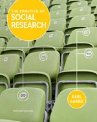 Bundle: The Practice of Social Research + Learning How to Use SPSS + Aplia Notification Card