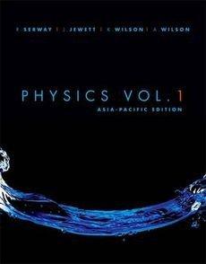 Bundle: Physics : Volume 1 + EWA Notification Card 6 Months
