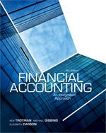 Bundle:Financial Accounting: An Integrated Approach + Financial Accounting Student Study Guide + Aplia