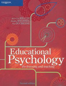 Bundle: Educational Psychology for Learning and Teaching + Effective Teaching Strategies : Lessons from Research and Practice + Pocket Guide to APA Style