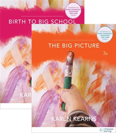 Vpack Birth to Big School & The Big Picture