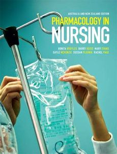 Valuepack Pharmacology in Nursing ANZ 1ed / Essential Clinical Skills : Enrolled Division 2 Nurses 2ed