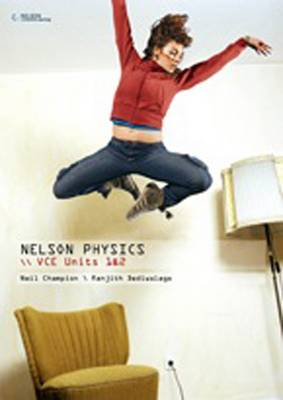 Nelson Physics VCE Units 1 and 2