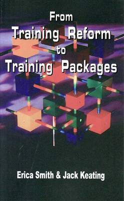 From Training Reform to Training Packages