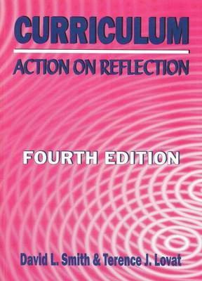 Curriculum: Action on Reflection