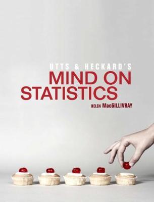 Utts and Heckard's Mind on Statistics