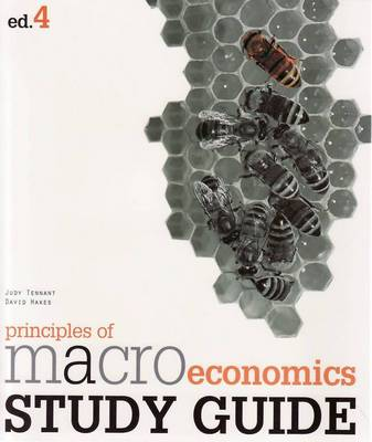 Principles of Macroeconomics Study Guide