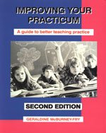 Improving Your Practicum: A Guide to Better Teaching Practice